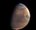 Siloe Patera - Ein Supervulkan auf dem Mars?