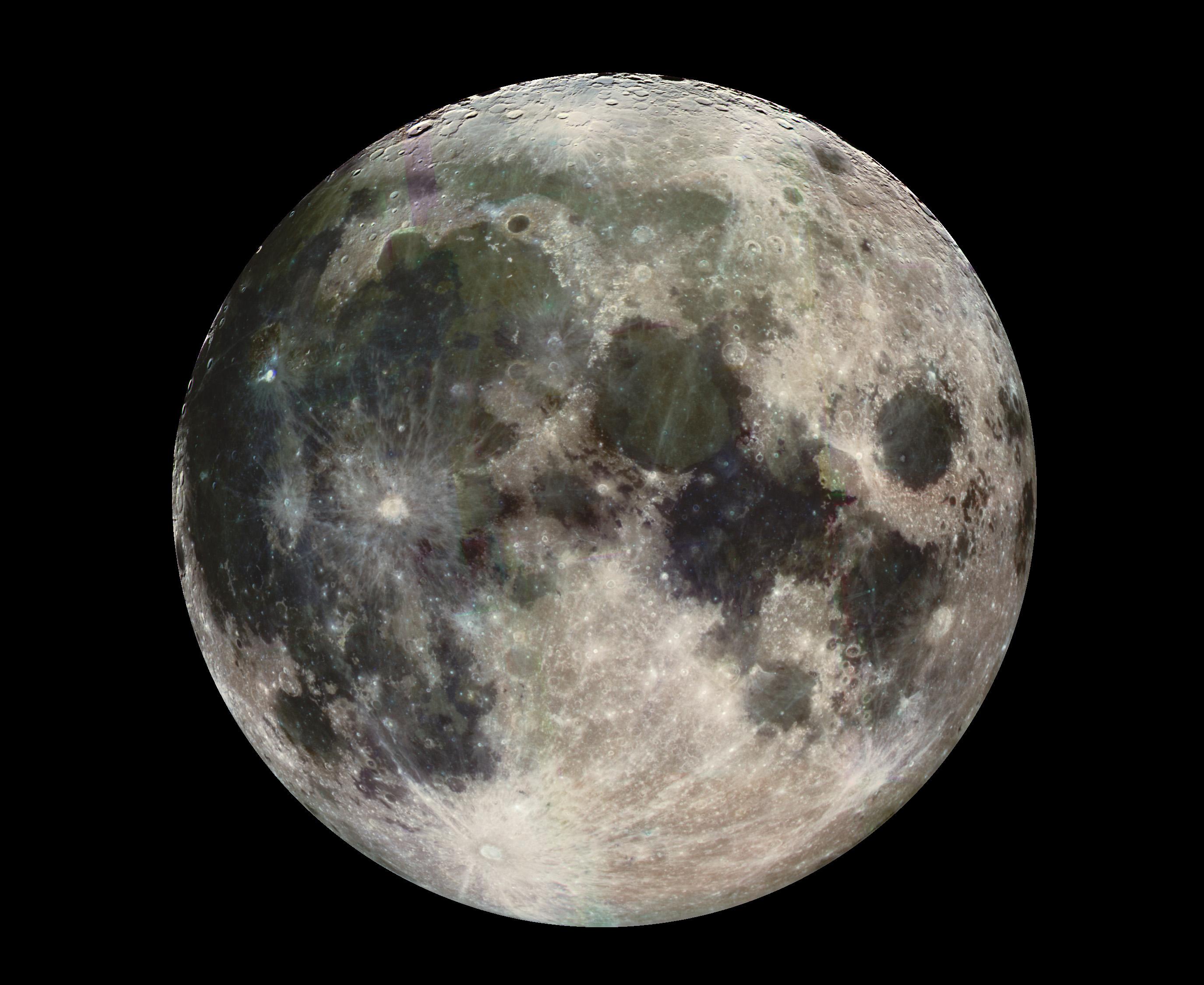 Der Wettlauf Zum Mond