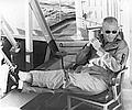 Weltraumpionier John Glenn gestorben