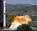 28. August 2015 - China: Erdbeobachtungssatellit YaoGan 27 gestartet