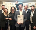Employer Branding Award 2019 für OHB