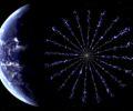 NASA beginnt mit Grundlagenforschung zum E-Sail