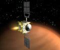 Die letzten Runden von Venus Express