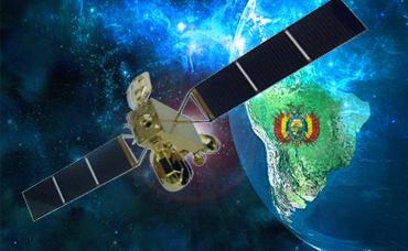 Agencia Boliviana Espacial (ABE)