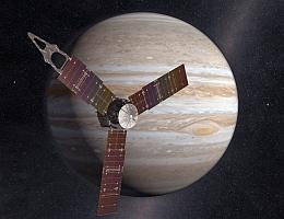 NASA/JPL  Caltech