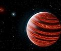 GPI entdeckt hei�en, jungen Jupiterverwandten