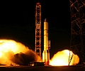 Proton-M bringt AsiaSat 9 ins All