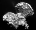 Rosettas Komet zeigt zunehmende Aktivit�t