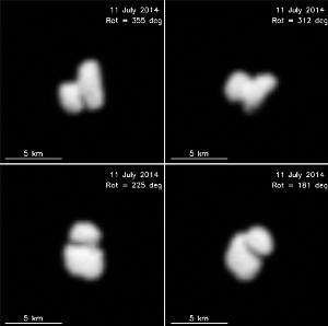 ESA / Rosetta / MPS for OSIRIS Team MPS / UPD / LAM / IAA / SSO / INTA / UPM / DASP / IDA