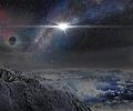 ASAS-SN-15lh: Hellste bisher beobachtete Supernova