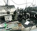 Cäsium-Dampf hilft bei der Suche nach Dunkler Materie