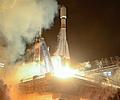 Navigationssatellit vom Typ GloNaSS-M gestartet