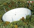China: Arbeit am Radioteleskop FAST schreitet voran