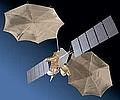 Lockheed Martin mit Bau von JCSat 17 beauftragt