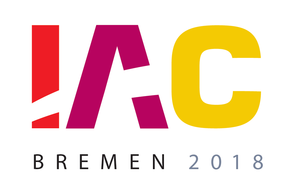 IAC 2018: 69. International Astronautical Congress