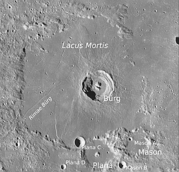 NASA / LRO_LROC_TEAM
