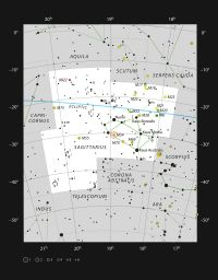 ESO, IAU and Sky & Telescope