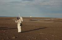 NASA/Haughton-Mars Project 2005