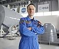 Matthias Maurer neuer deutscher ESA-Astronaut
