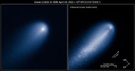 NASA/ESA/STScI/AURA