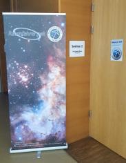 Jahrestreffen Raumcon-Forum und Raumfahrer Net 2019