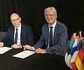 Digitalisierung: ESA/ESOC und Darmstadt kooperieren