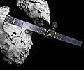 Heute entschieden � Rosetta-Wissenschaft bis zum Ende