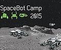 14. November 2015 - Faszination Roboter - Das DLR SpaceBot-Camp