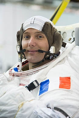 NASA / ESA J. Blair