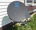 Airbus beteiligt sich an Internet-Satelliten-Projekt