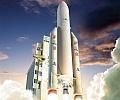 14. November 2015 - GSAT 17 und GSAT 18 fliegen Ariane 5