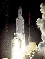 ESA/CNES/Arianespace - Service optique CSG