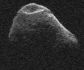 Asteroid 2004 BL86 passiert heute Abend die Erde