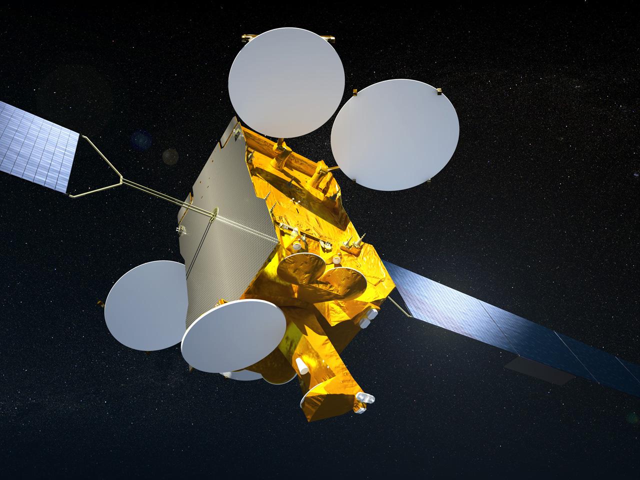 Satellit Astra Deutschland Einstellen