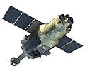 JAXA stellt Bem�hungen zur Rettung von Astro-H ein