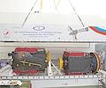 Reschetnjow baut weitere Satelliten f�r RSCC