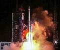 China: Navigationssatellit Beidou-2 G7 gestartet