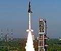 ISRO testet Technologiedemonstrator RLV-TD