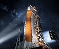 09. November 2017 - NASA-Review zur EM-1: Start auf SLS noch 2019