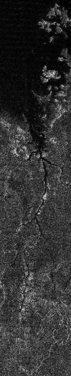 NASA, JPL-Caltech, ASI