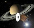 Raumsonde Cassini: Der Saturnumlauf 216 beginnt