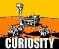 Curiosity: Zeitweise Wasser auf der Marsoberfl�che?