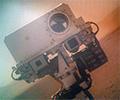 Marsrover Curiosity - Der Sol 1.000 hat begonnen