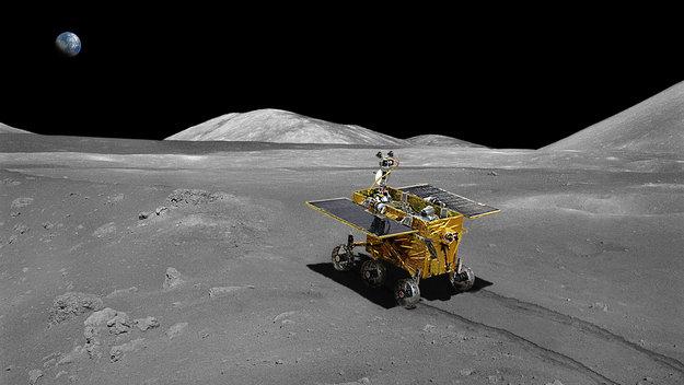 ESA-Webseite