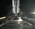 SpaceX startet JCSAT-14, landet Erststufe