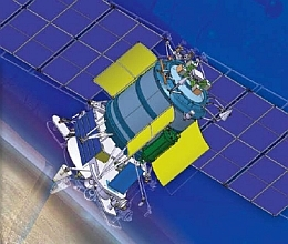 Reschetnjow Informational Satellite Systems
