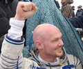 26. November 2014 - Alexander Gerst zur�ck auf der Erde � Eine Bilanz