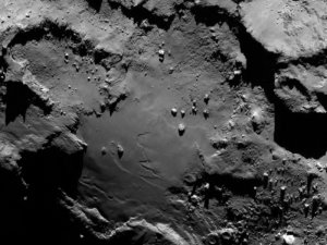 ESA, Rosetta, MPS for OSIRIS-Team MPS, UPD, LAM, IAA, SSO, INTA, UPM, DASP, IDA