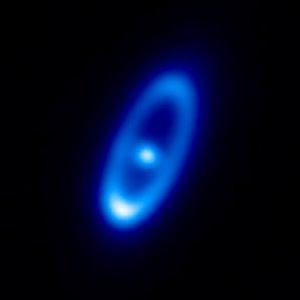 ESA, Herschel, PACS, Bram Acke (KU Leuven/Belgien)