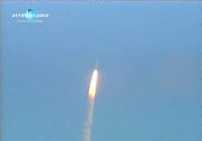 Arianespace Webcast